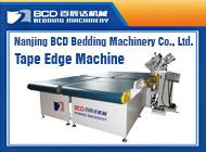 Nanjing BCD Bedding Machinery Co., Ltd.