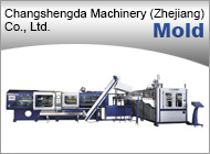 Changshengda Machinery (Zhejiang) Co., Ltd.