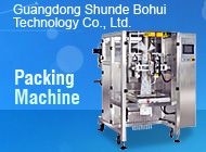 Guangdong Shunde Bohui Technology Co., Ltd.