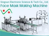 Singsun Electronic Science & Tech Co., Ltd.