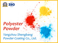 Yangzhou Shengbang Powder Coating Co., Ltd.