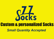 Zhuji Two Seven Socks Co., Ltd.