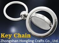 Zhongshan Hongling Crafts Co., Ltd.