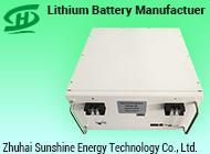 Zhuhai Sunshine Energy Technology Co., Ltd.