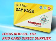 FOCUS RFID CO., LTD.
