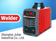 Shanghai Jufan Industrial Co., Ltd.