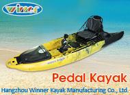 Hangzhou Winner Kayak Manufacturing Co., Ltd.