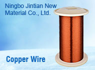 Ningbo Jintian New Material Co., Ltd.