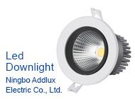 Ningbo Addlux Electric Co., Ltd.
