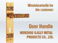 WENZHOU OJILLY METAL PRODUCTS CO., LTD.