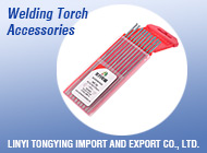 LINYI TONGYING IMPORT AND EXPORT CO., LTD.