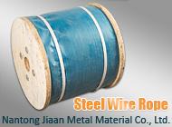 Nantong Jiaan Metal Material Co., Ltd.