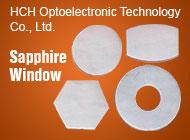 HCH Optoelectronic Technology Co., Ltd.