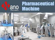 NANO PHARM TECH MACHINERY EQUIPMENT CO., LTD.