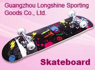 Guangzhou Longshine Sporting Goods Co., Ltd.
