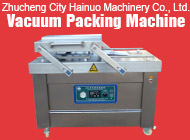Zhucheng City Hainuo Machinery Co., Ltd.