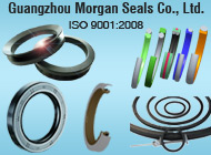 Guangzhou Morgan Seals Co., Ltd.