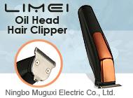 Ningbo Muguxi Electric Co., Ltd.