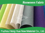 Fuzhou Heng Hua New Material Co., Ltd.