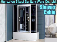 Hangzhou Sikaqi Sanitary Ware Co., Ltd.