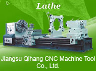 Jiangsu Qihang CNC Machine Tool Co., Ltd.