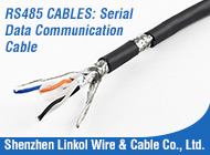 Shenzhen Linkol Wire & Cable Co., Ltd.