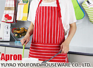 YUYAO YOUFOND HOUSEWARE CO., LTD.