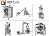 Foshan Jintian Packing Machinery Co., Ltd.