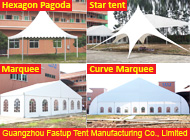 Guangzhou Fastup Tent Manufacturing Co., Limited