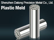 Shenzhen Datong Precision Metal Co., Ltd.