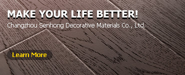 Changzhou Senhong Decorative Materials Co., Ltd.