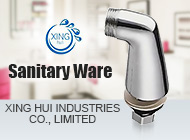XING HUI INDUSTRIES CO., LIMITED