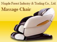 Ningde Forest Industry & Trading Co., Ltd.