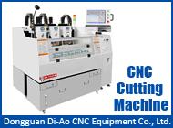 Dongguan Di-Ao CNC Equipment Co., Ltd.