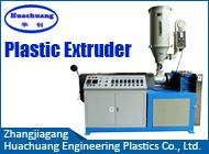 Zhangjiagang Huachuang Engineering Plastics Co., Ltd.