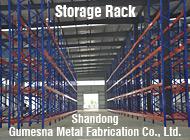 Shandong Gumesna Metal Fabrication Co., Ltd.