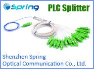 Shenzhen Spring Optical Communication Co., Ltd.