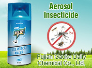 Fujian Gaoke Daily Chemical Co., Ltd.
