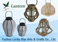 Fuzhou Lucky Star Arts & Crafts Co., Ltd.