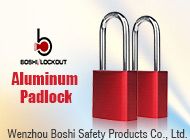 Wenzhou Boshi Safety Products Co., Ltd.