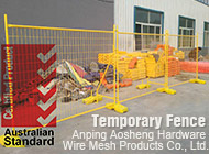 Anping Aosheng Hardware Wire Mesh Products Co., Ltd.