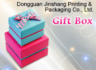 Dongguan Jinshang Printing & Packaging Co., Ltd.