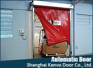 Shanghai Kenvo Door Co., Ltd.