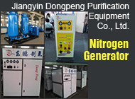 Jiangyin Dongpeng Purification Equipment Co., Ltd.