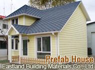 Eastland Building Materials Co., Ltd.