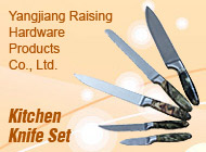 Yangjiang Raising Hardware Products Co., Ltd.