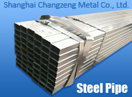 Shanghai Changzeng Metal Co., Ltd.