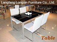 Langfang Longxin Furniture Co., Ltd.