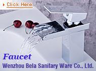 Wenzhou Bela Sanitary Ware Co., Ltd.