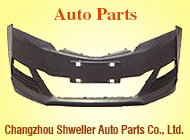 Changzhou Shweller Auto Parts Co., Ltd.